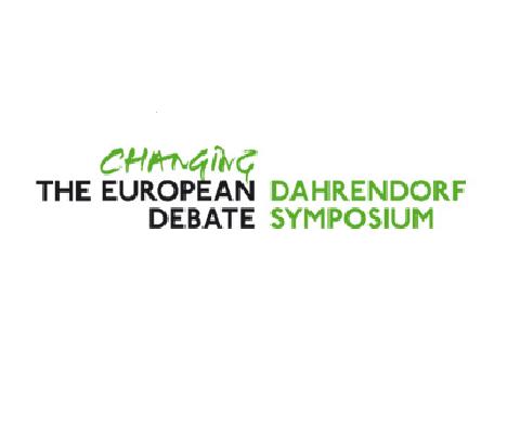 Dahrendorf Symposium