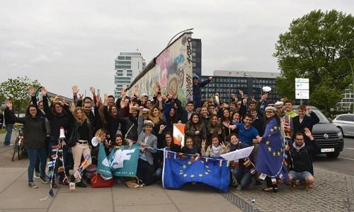 International Berlin Seminar 2016 – Jetzt anmelden!