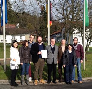 JEF gewinnen strategischen Partner – und danken Arno Krause