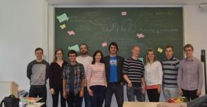 Twinning-Programm der JEF Europa