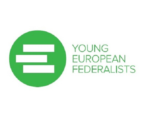 Young European Federalists logo
