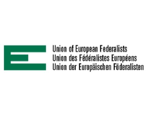Union der Europäischen Föderalisten
