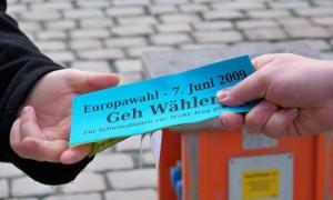 Europawahl 2009