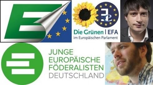 """Diskutiert und schreibt mit am Discuto """"Potential der EU-Verträge"""""""