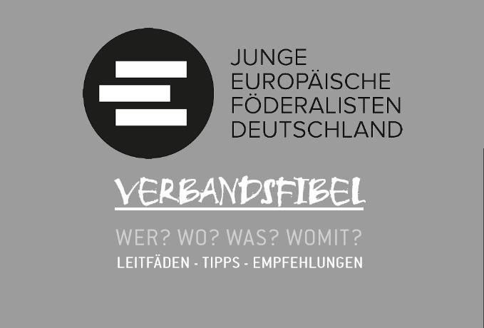 treffpunkt.europa 02/2015: Verbandsfibel