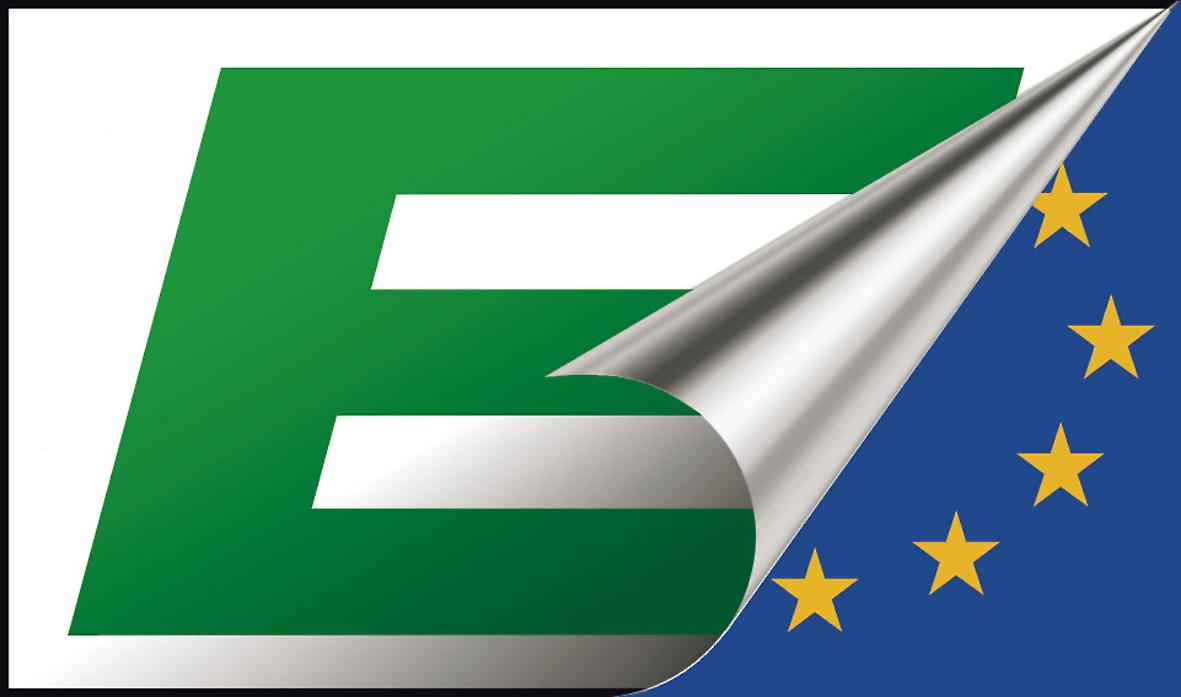 Logo der Europa-Union Deutschland