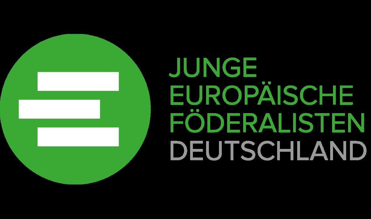 Junge Europäische Föderalisten Logo_zentriert