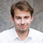 Jacob Brank ist Mitglied der Jungen Europäischen Föderalisten