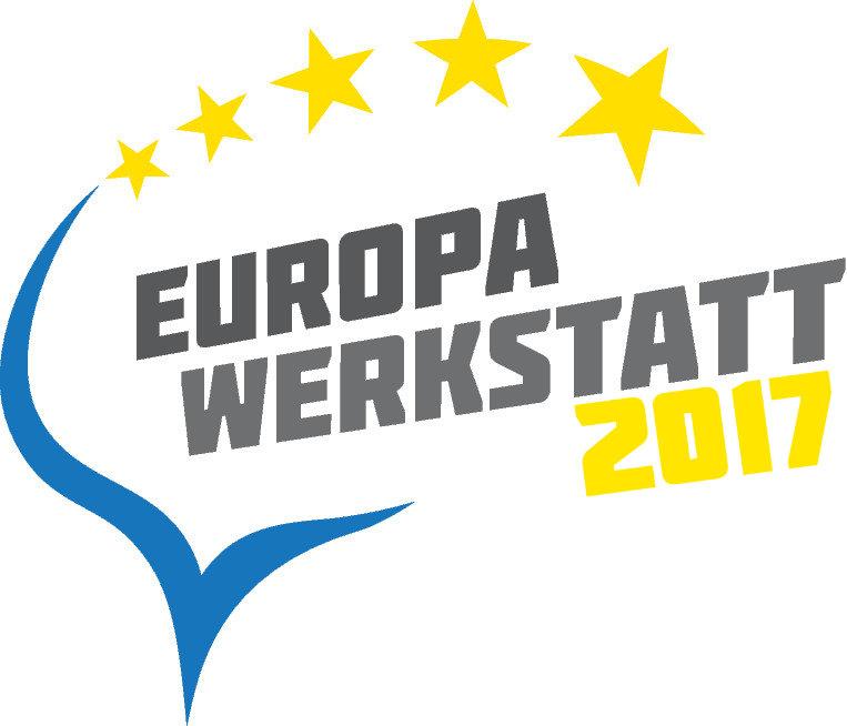 Europawerkstatt 2017 – Jetzt anmelden!