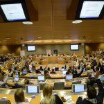 Europäischer Jugendkonvent 2017 verabschiedet Europäische Verfassung