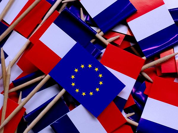 #Presidentielles2017 : L'Europe comme seule option