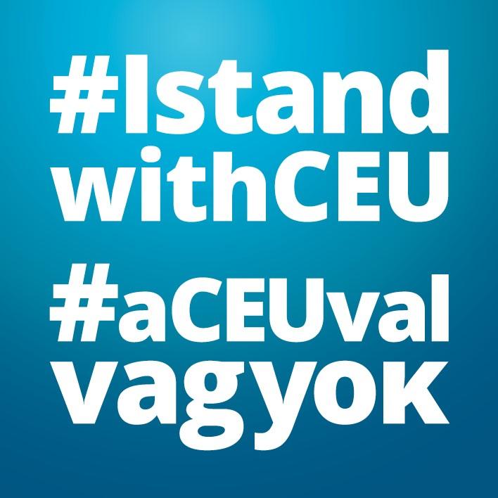 Die Politik Ungarns gegen die Central European University widerspricht europäischen Prinzipien