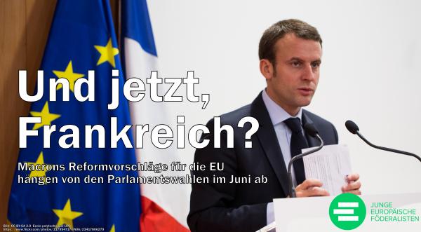 Und jetzt, Frankreich?