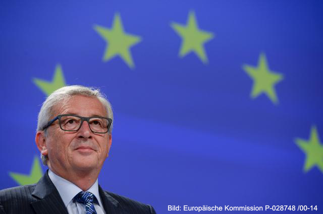 Die letzte Chance des Jean-Claude Juncker