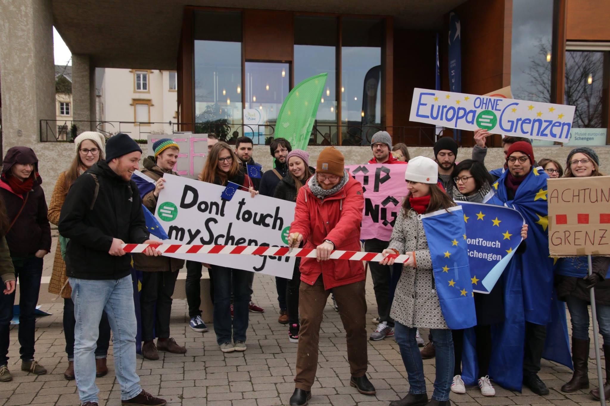 """""""Absenkung des Wahlalters allein reicht nicht aus"""" – Malte in der Europa Kommunal"""