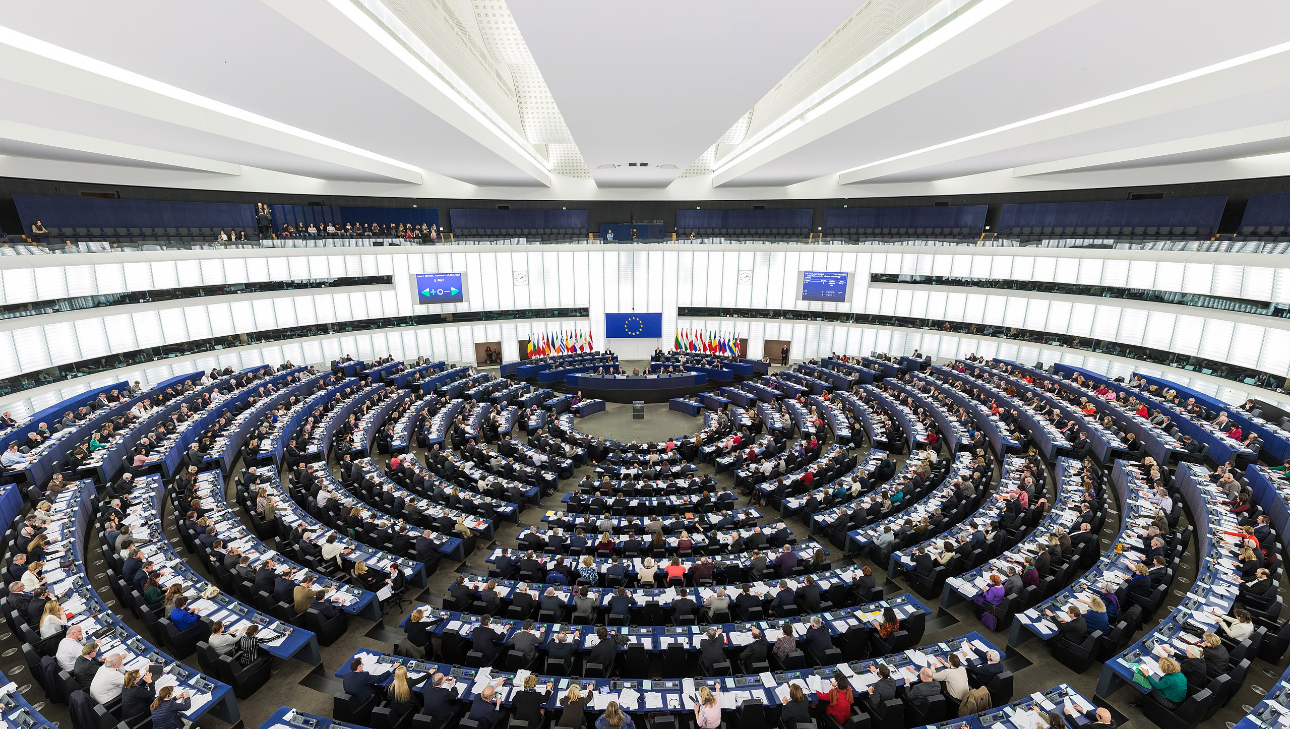 Statement anlässlich der Beratungen zur Konferenz zur Zukunft Europas im Rat der EU