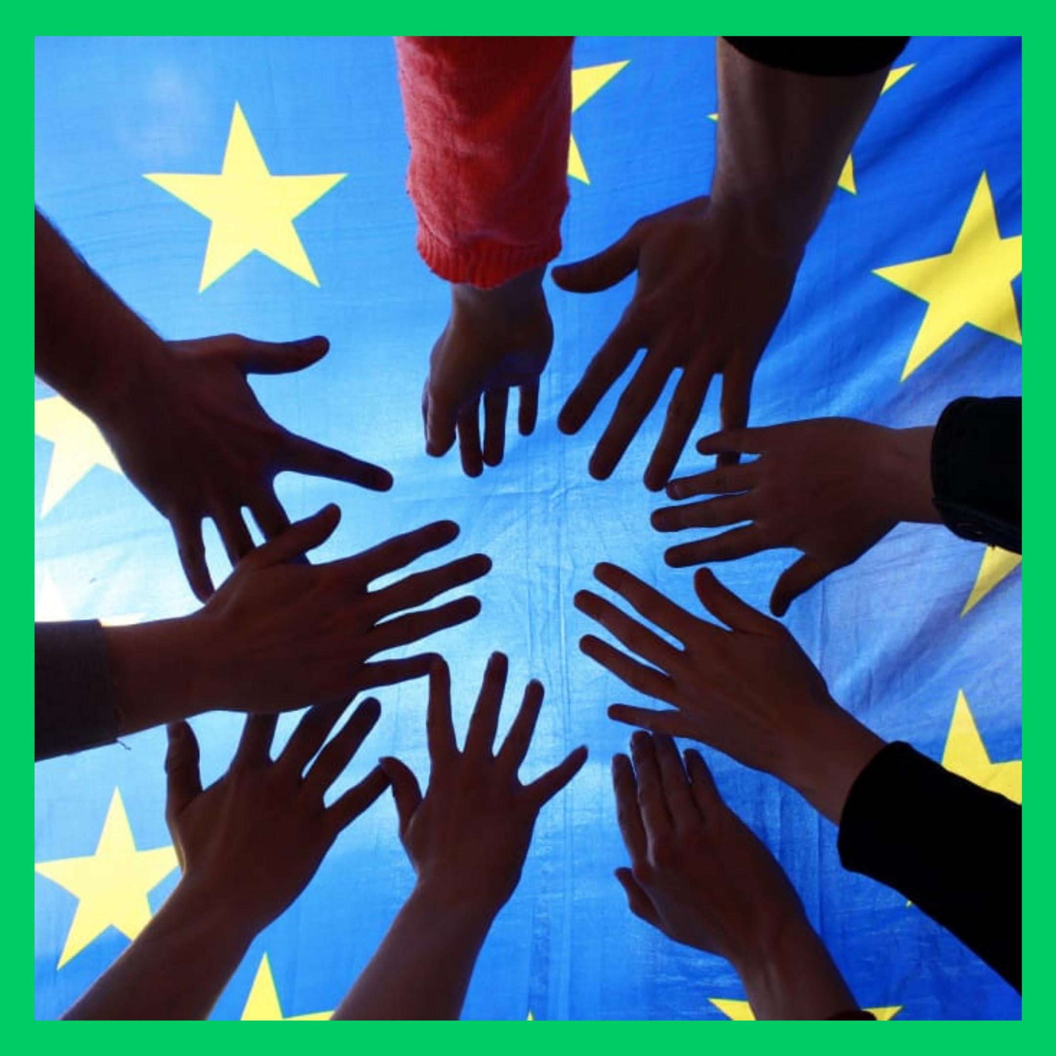 Bei Corona mehr europäische Solidarität wagen. Ein Aufruf.