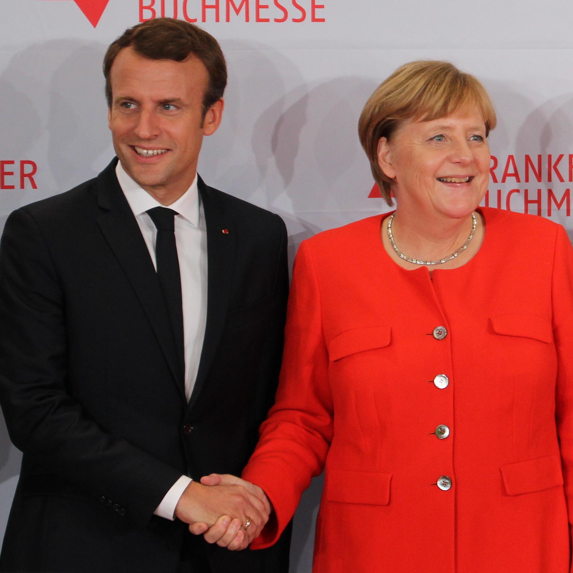 Der Merkel-Macron Vorschlag. Ein Schritt in die richtige Richtung mit einem bitteren Nachgeschmack