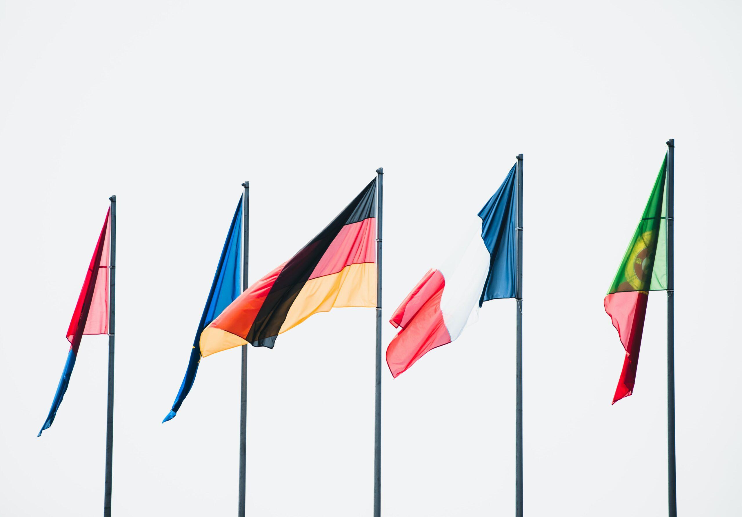 Quantensprung der Europäischen Integration: Deutsch-Französische Freundschaft