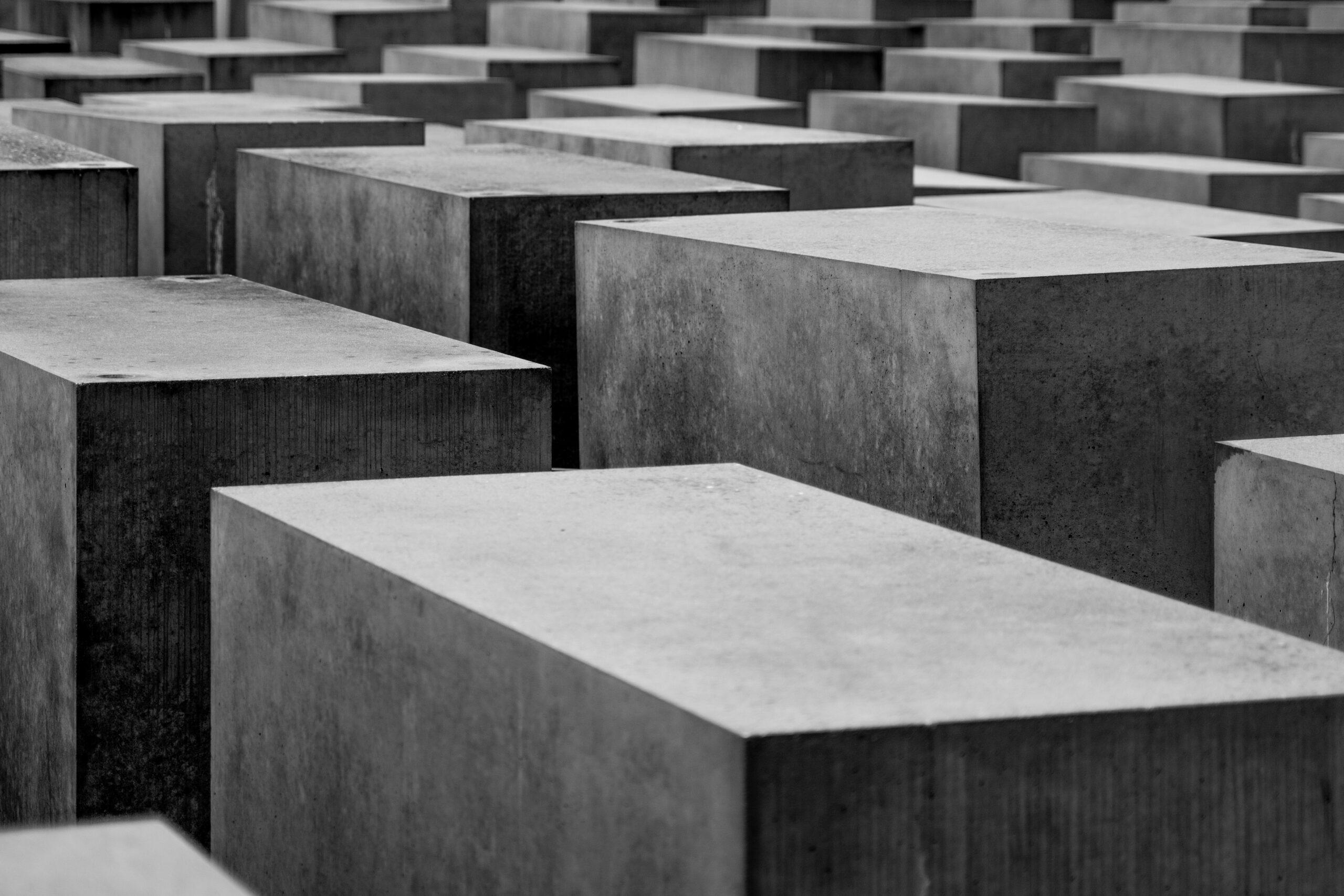 Im Gedenken an die Opfer des Holocausts – Gemeinsam für eine Welt ohne Hass und Gewalt!