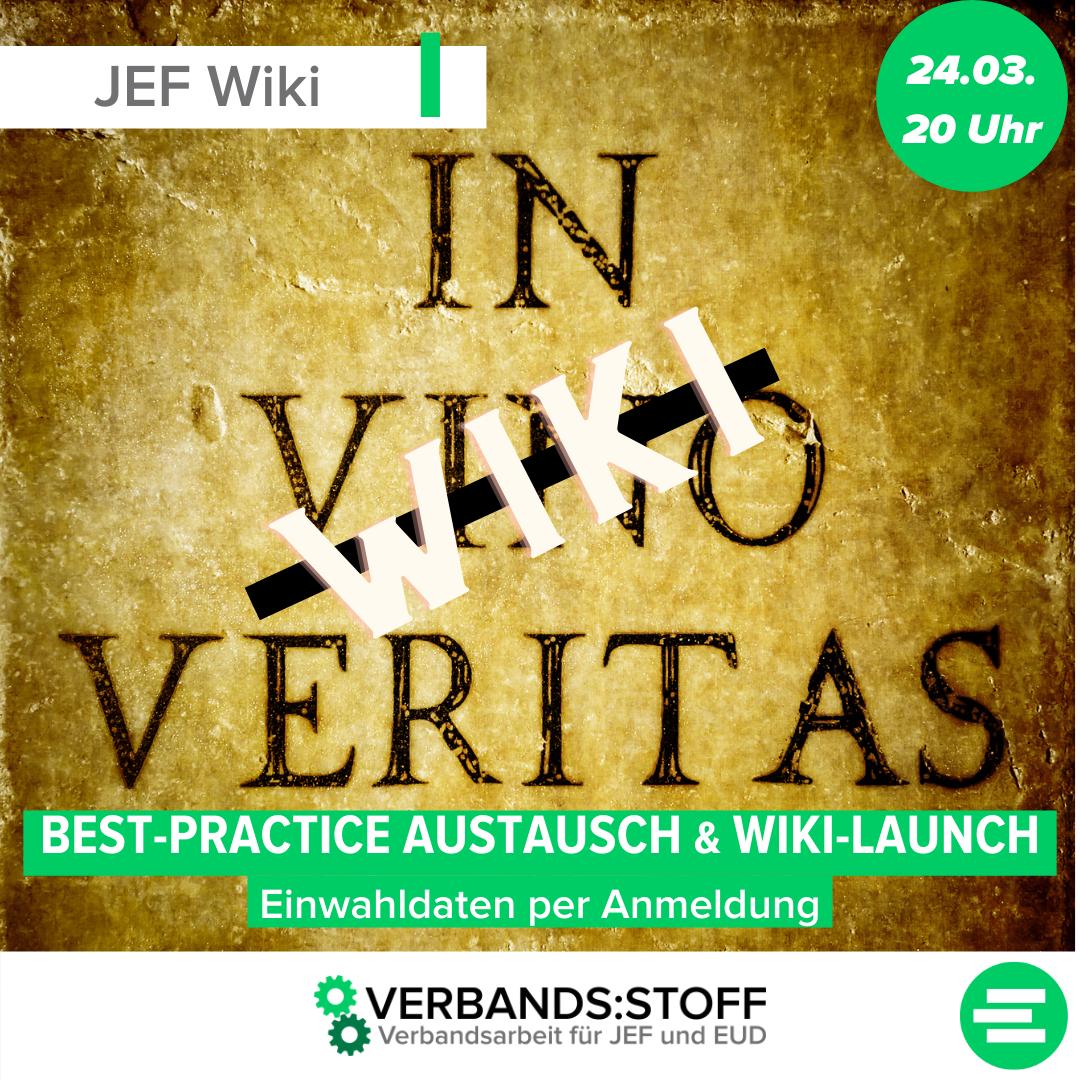 In Wiki Veritas